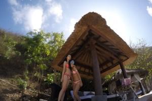【遊记】峇里岛 .::阳光沙滩比基尼Karma Kandara渡假村放空记::.