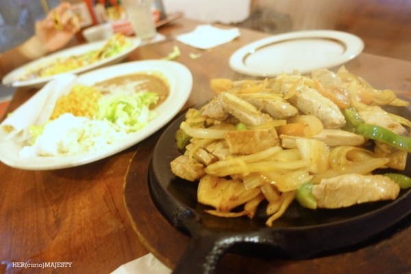 Big Island Food