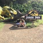 【夏威夷歐胡島】古蘭尼牧場 Kualoa Ranch .:親愛的,我們在侏羅紀公園耶!:.