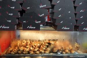 【雪梨食記】冒著生命危險只為了Hawa黎巴嫩風味碳烤全雞