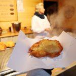 德国圣诞市集美食//一枚吃货的不专业攻略