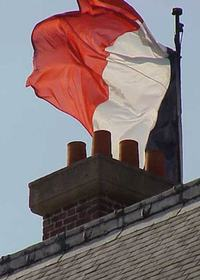 Parisairshowflag