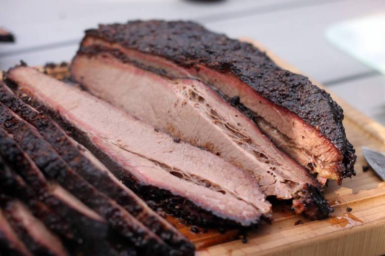Beef Brisket – eine detaillierte Anleitung