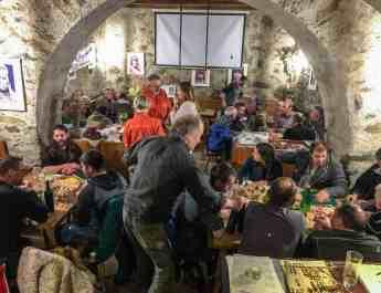 Großes Interesse an Herdenschutz in Südtirol