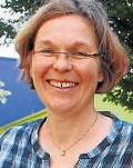 Heike Plöger ist Schulleiterin des Herder-Gymnasiums. Foto: WB