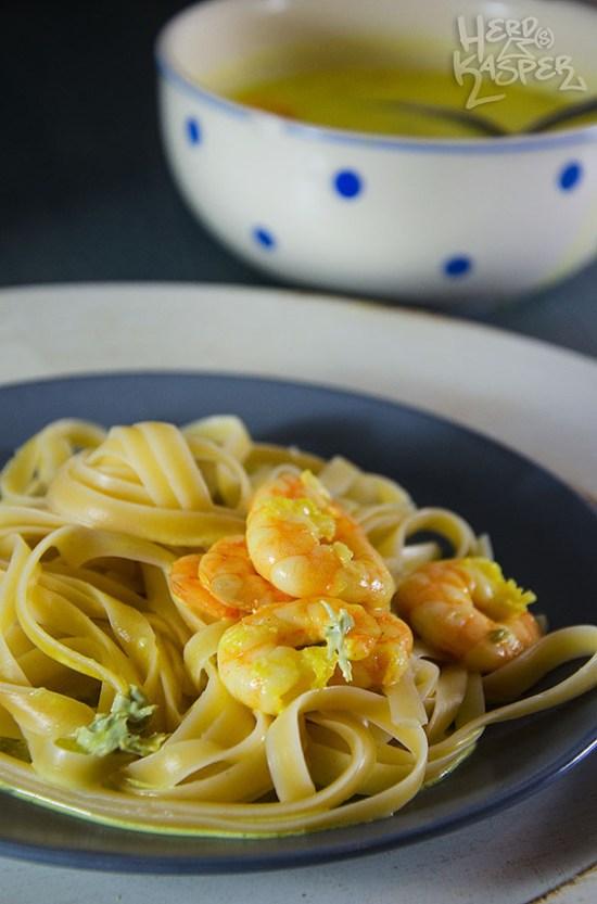 pasta-mit-krabben-und-gorgonzola-02