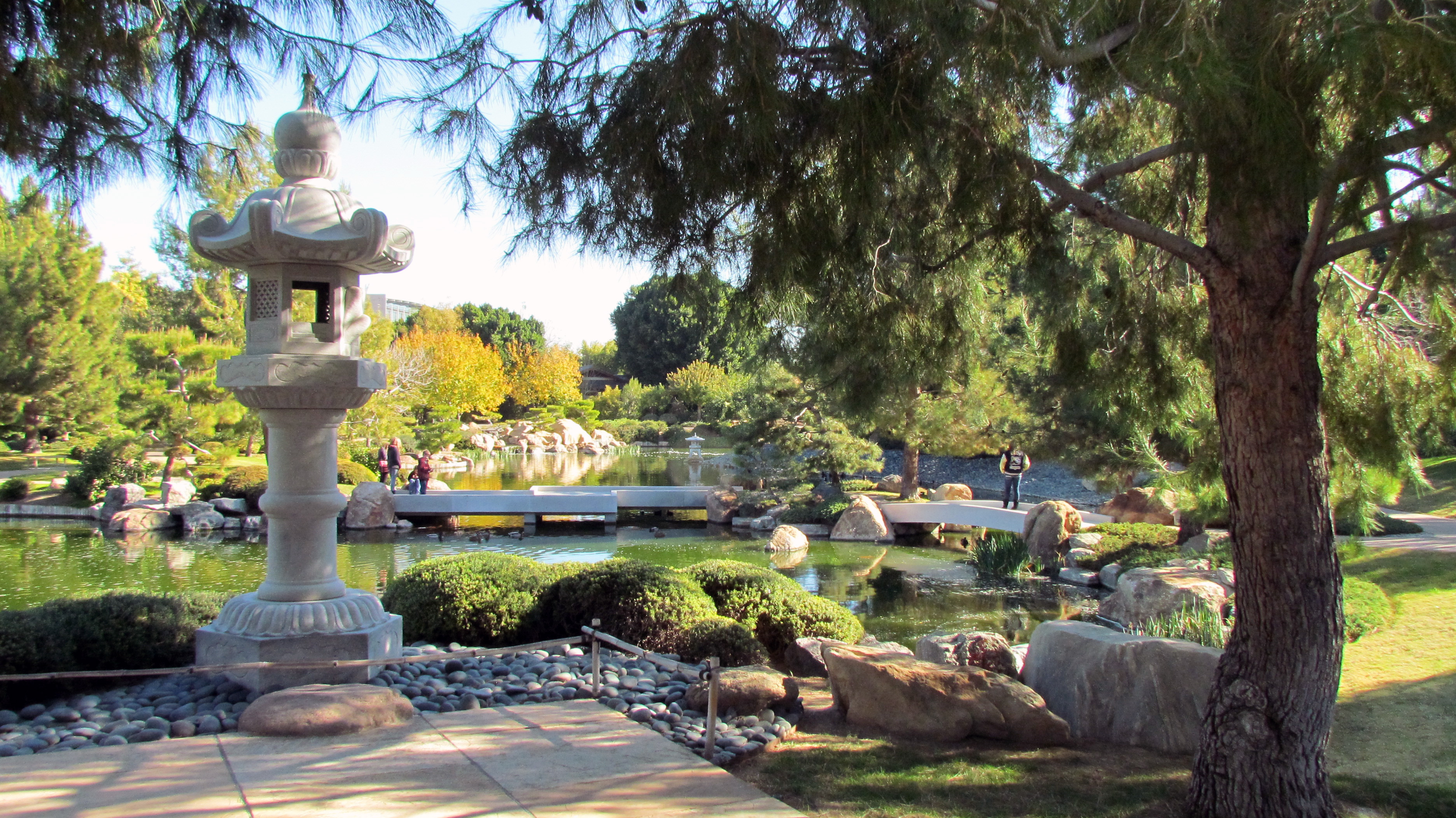 Japanese Friendship Garden Of Phoenix Here2where