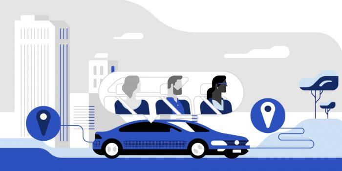 UberPOOL volta a Lisboa