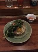 Pork, Fried Egg, Garlic Rice