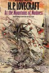 At the Mountains of Madness by H. P. Lovecraft (Diane)