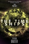 The Time Ships by Stephen Baxter (Zach's pick)