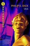Ubik by Philip K. Dick (Zach's pick)