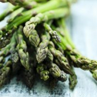 The Asparagus Story
