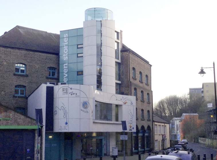 Seven Stories Newcastle