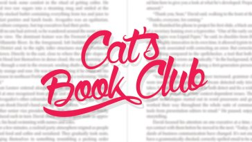 Cat's Book Club