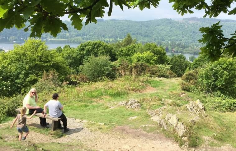 WIndermere View