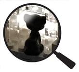 Hidden Lego Black Cat