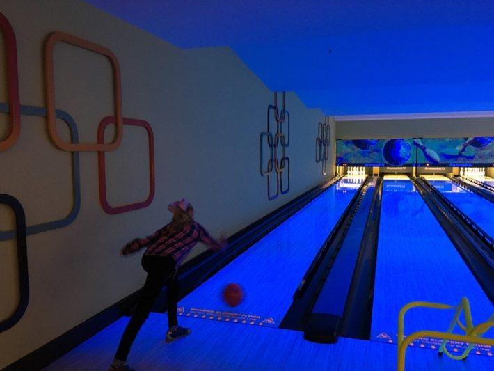 Eldon Bowling Alley