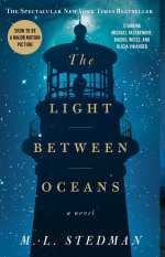 The Light Between the Oceans By M. L. Stedman