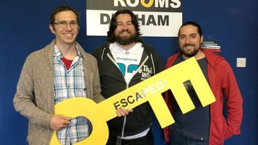 Escape Rooms Durham