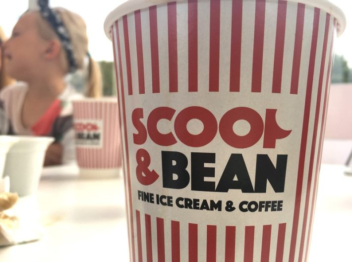 Scoop and Bean Coffee