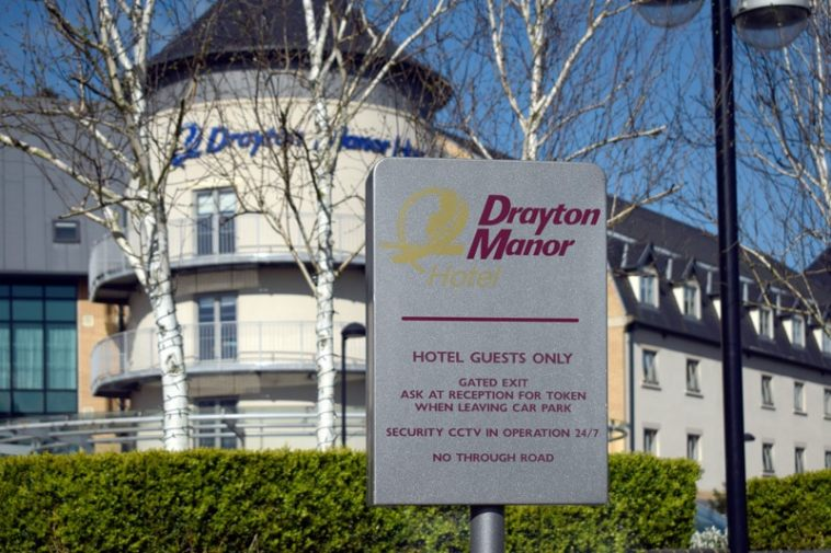 Drayton Manor Hotel Deals