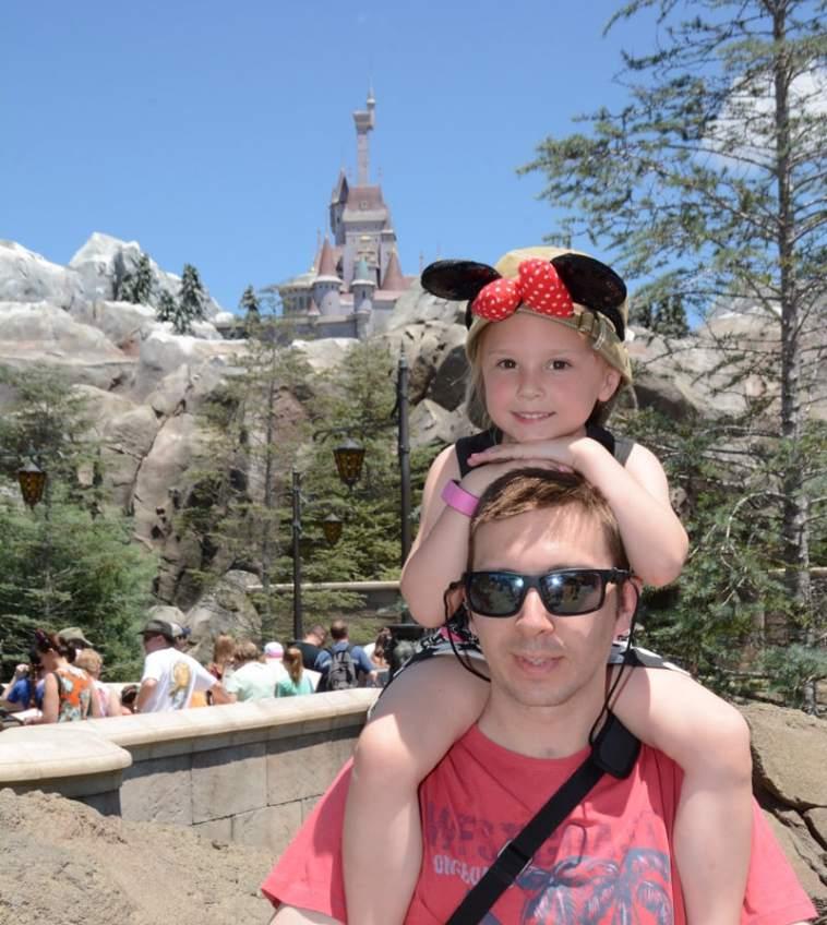 Disney Passes
