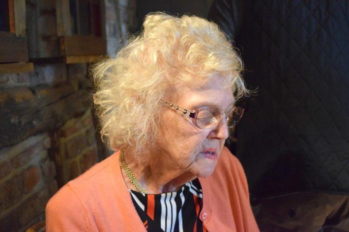 Judith Hooper