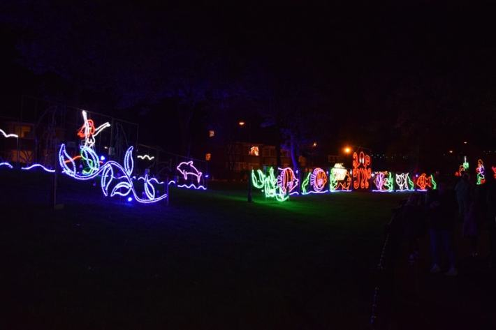 Sunderland Illuminations