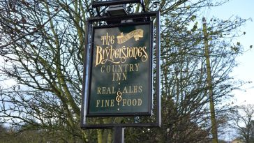 The Bryherstones Country Inn Sunday Lunch