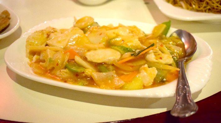 gosforth chinese