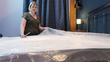 Casper Mattress Unboxing, Review and Discount Code