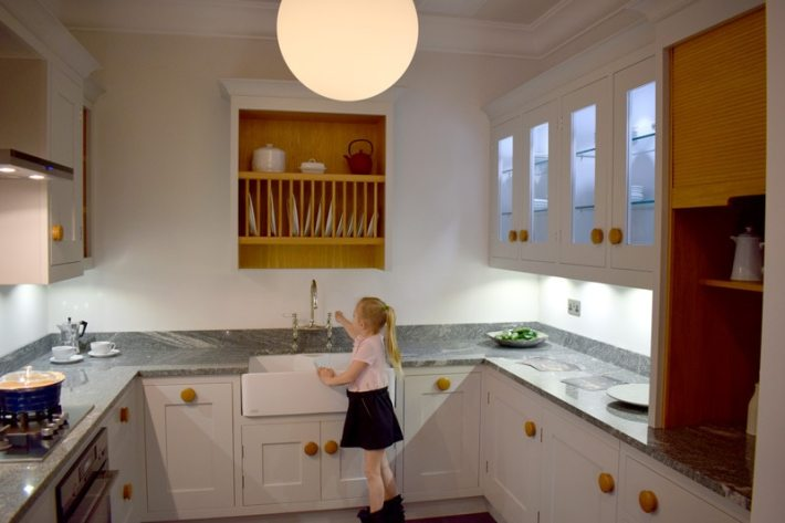 Newcastle Kitchen and Bedroom Company