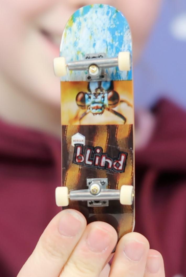 Tech Deck Blind Board