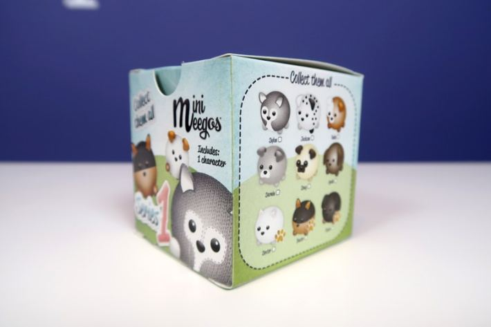 Mini Meego Box