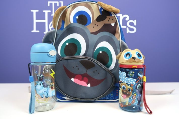 Puppy Dog Pals Toys Lunch Bag