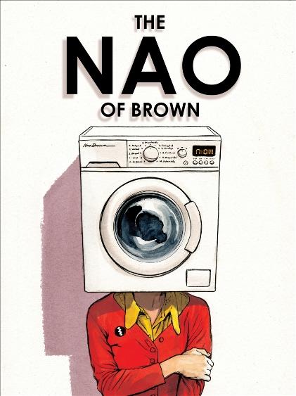 The Nao of Brown (1/3)