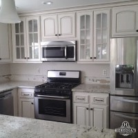 Reface & Refinish Cabinets Projects| Custom Reface ...