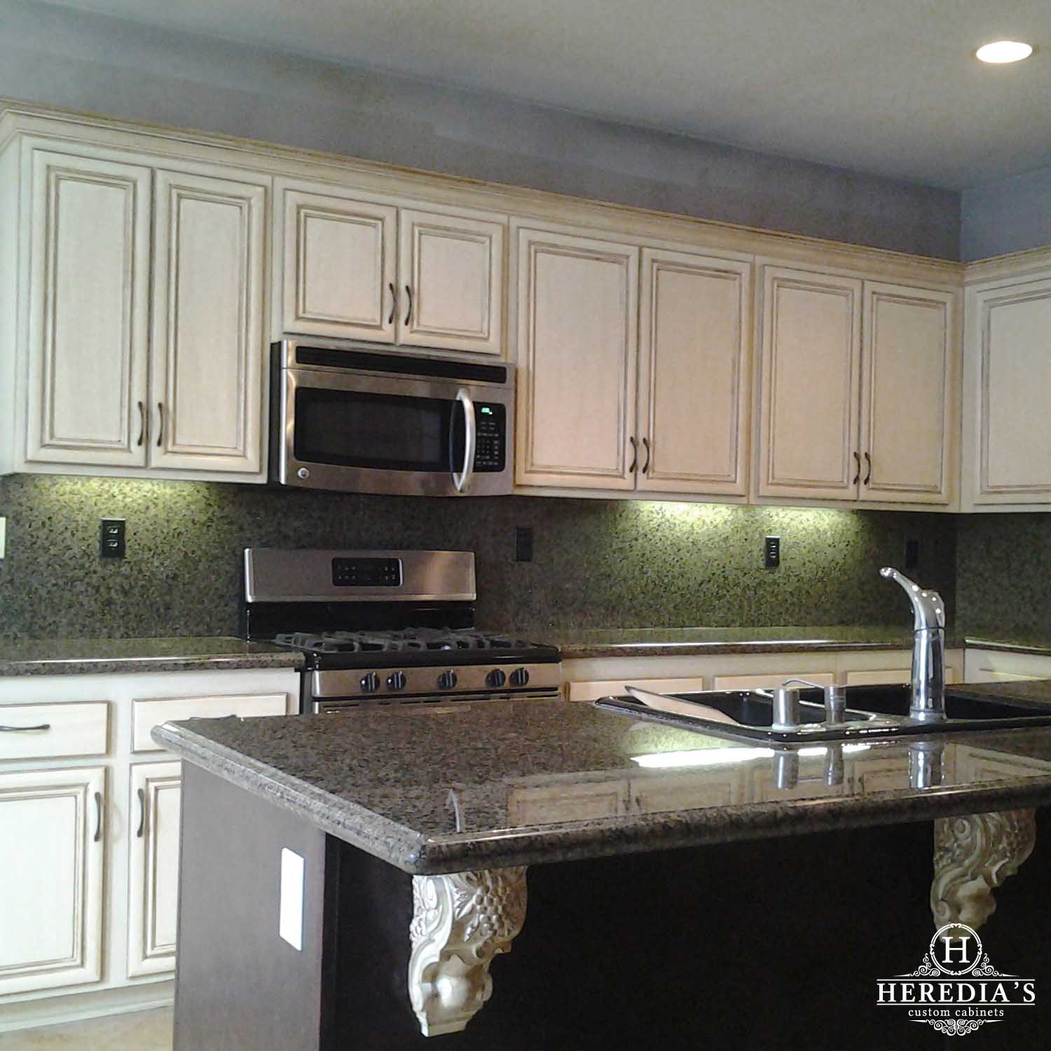 Reface  Refinish Cabinets Projects Custom Reface