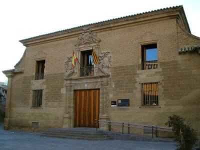 Fachada del Museo - Foto: Sara Gimeno
