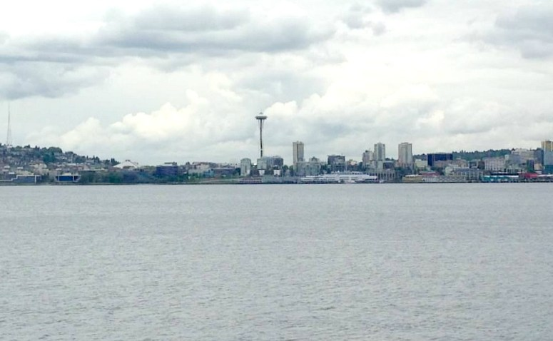 Our Trip To Seattle, Part 1