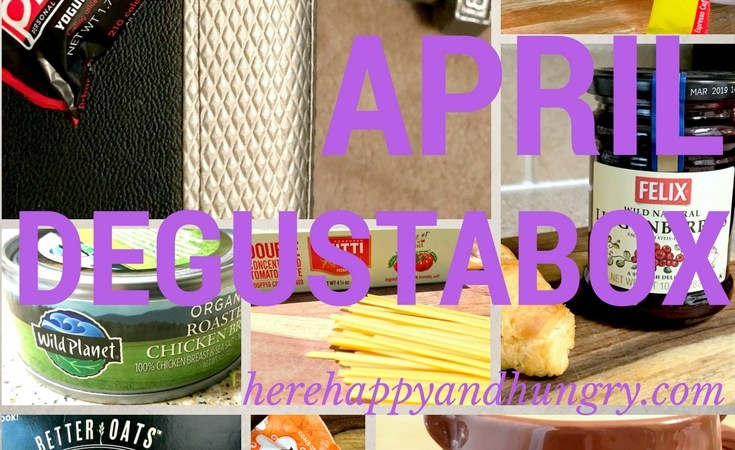 April_Degustabox