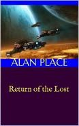 Return of the Lost, book 3 in the Forgestriker series