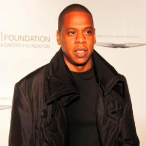 Jay Z on Oprah