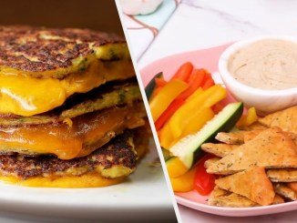 5 Keto Snacks Anyone Can Make
