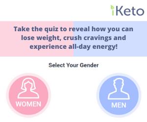 iKeto Quiz