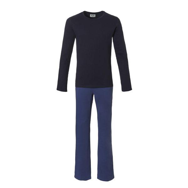 Ten Cate heren pyjama Bauw -XXL