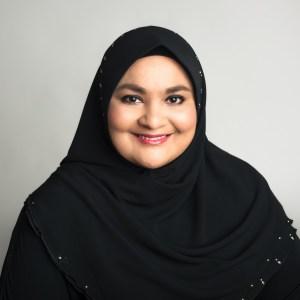 Ummi Abdullah, Founder, DUA Group