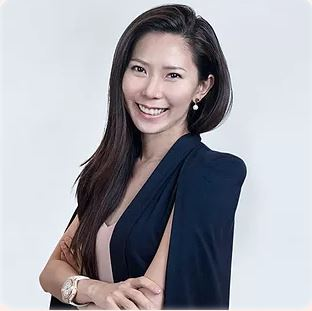 Rhonda Wong, Co-Founder & CEO, ohmyhome