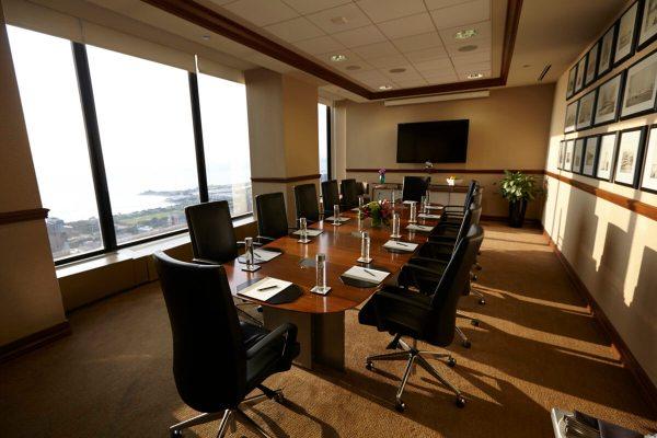 Metropolitan Club Event & Meeting Spaces - ' Chicago